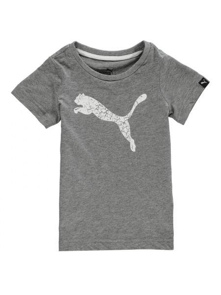 Puma - Big Cat T Shirt Infant Boys