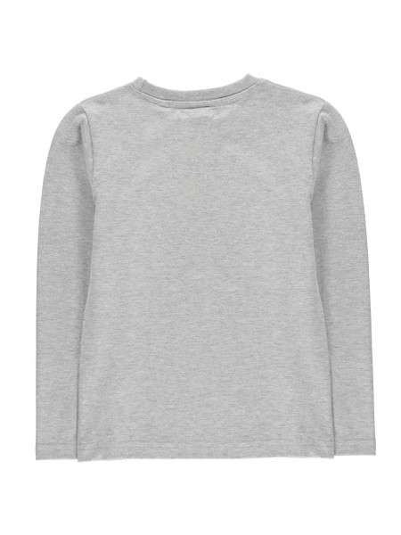 Crafted Essentials - Glow Long Sleeve T Shirt Infant Boys