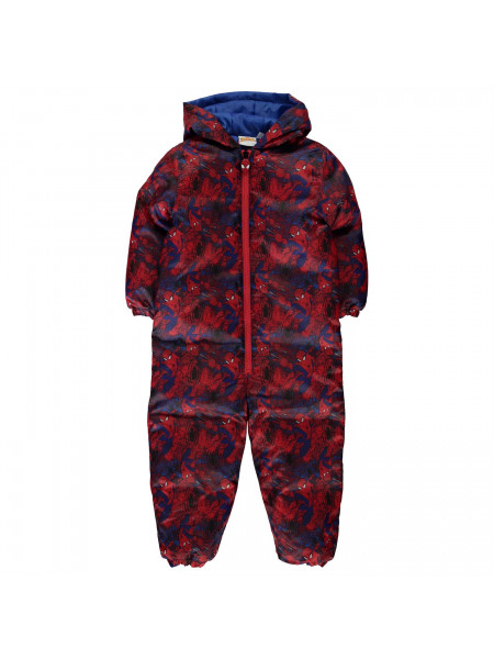 Character - Padded Suit Infant Boys