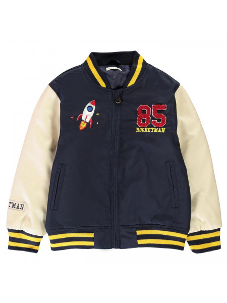 Crafted - Bomber Jacket Infant Boys