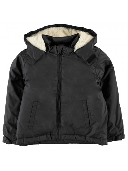 Crafted Essentials - Parka Jacket Infant Boys