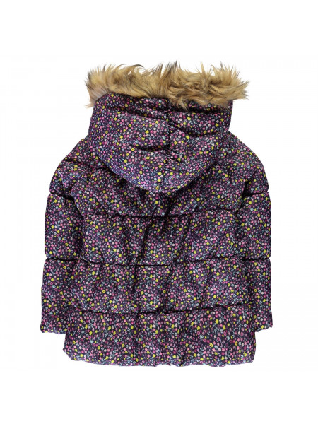 Crafted Essentials - Padded Jacket Infant Girls