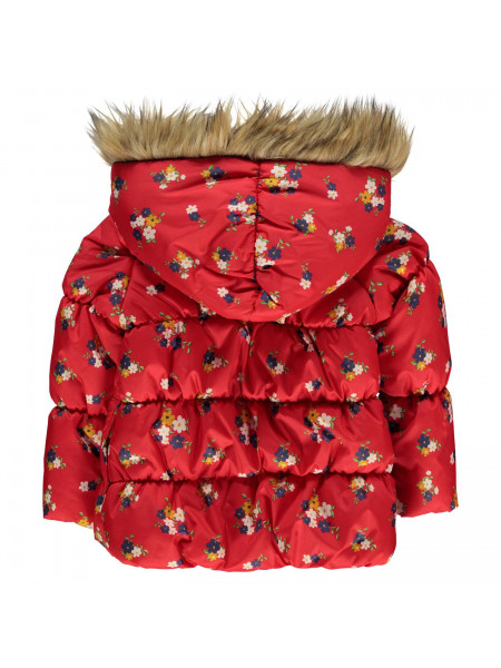 Crafted - Padded Jacket Infant Girls