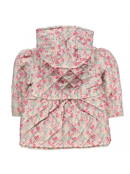 Crafted - Padded Jacket Baby Girls