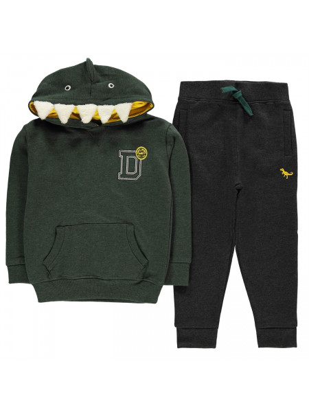 Crafted - OTH Hoodie Set Infant Boys
