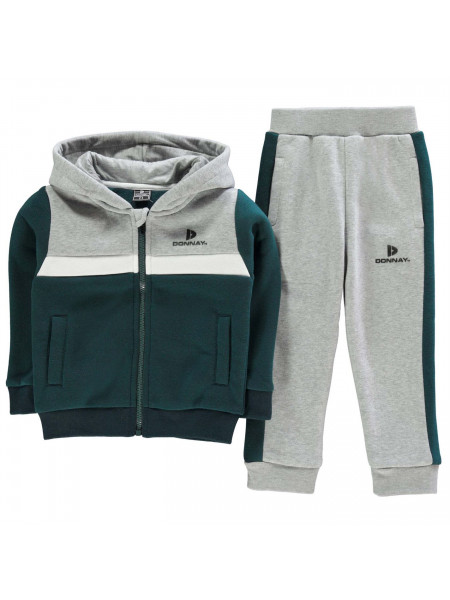 Donnay - Sweat Tracksuit Infant Boys