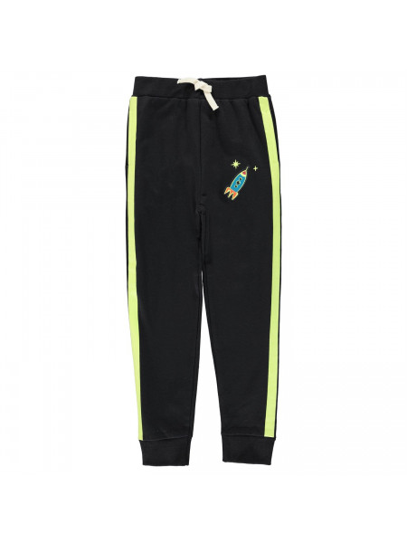 Crafted - Print Joggers Infant Boys