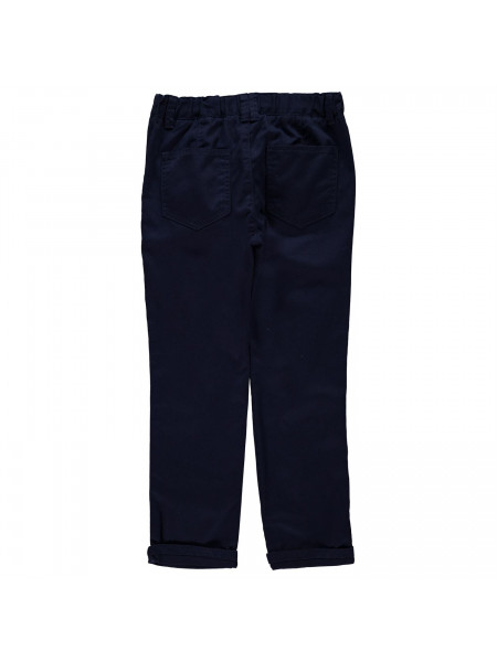 Crafted Essentials - Chino Trousers Child Boys