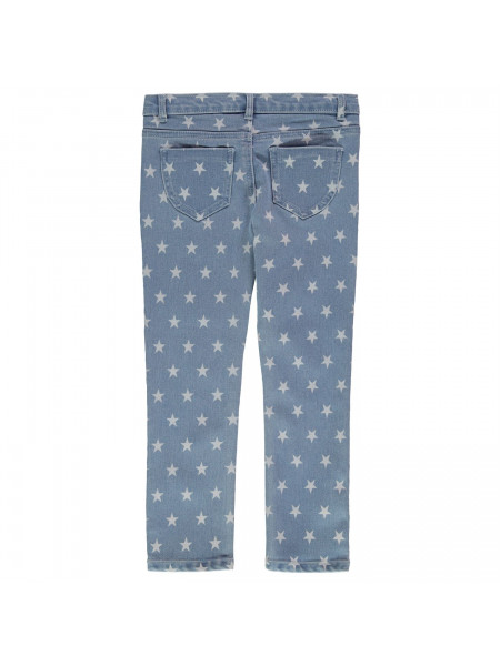 Crafted Essentials - Skinny Jeans Infant Girls