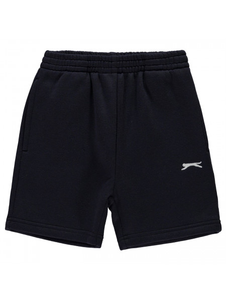 Slazenger - Fleece Shorts Junior Boys