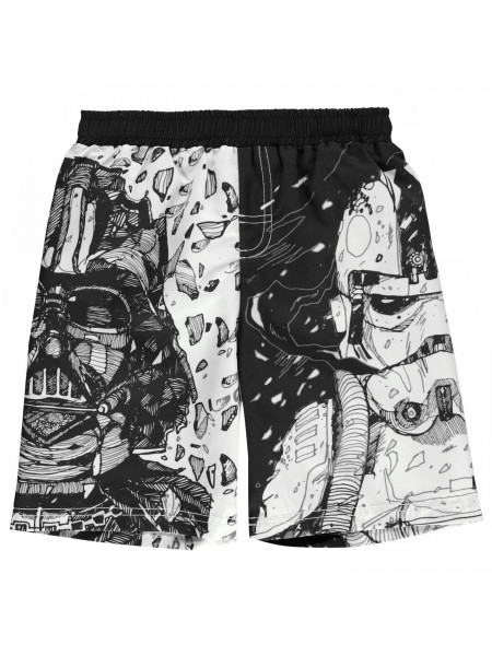Character - Board Shorts Boys