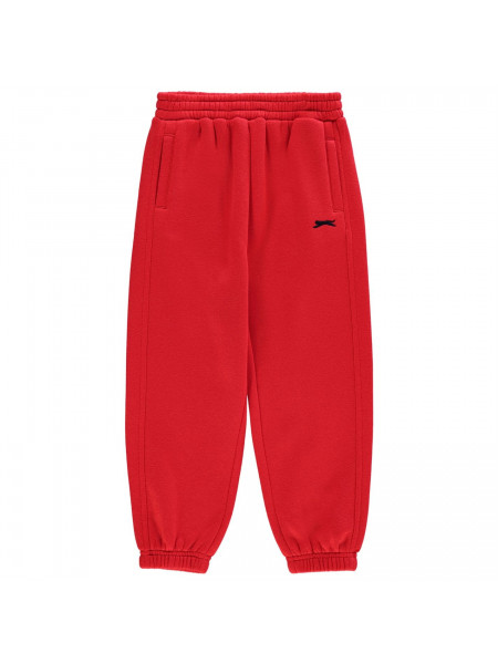 Slazenger - Closed Hem Fleece Pants Infant Boys