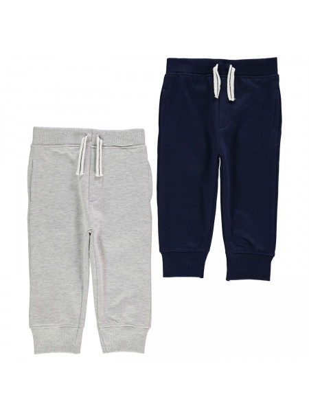 Crafted - Jogging Bottoms Infant Boys