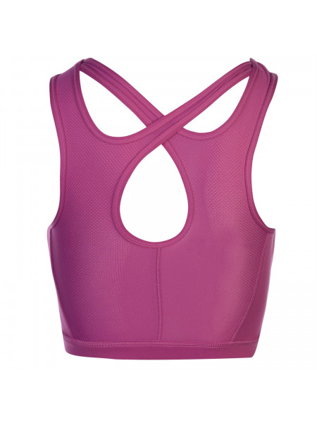 LA Gear - Cropped Sports Bra Ladies