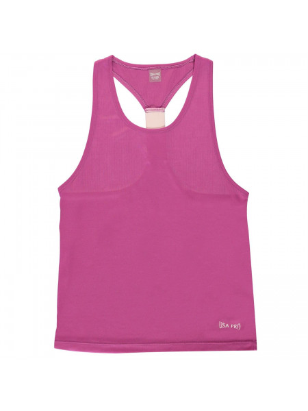 USA Pro - Boyfriend Tank Top Junior Girls