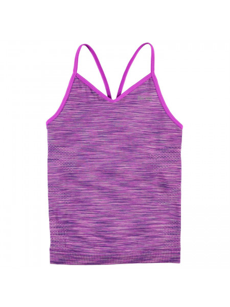 USA Pro - Seamless Vest Junior Girls
