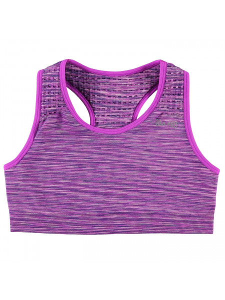 USA Pro - Seamless Crop Top Junior Girls