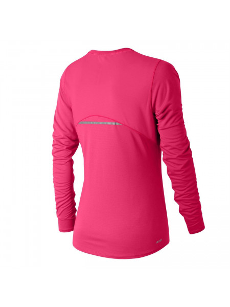 New Balance - Accelerate Long Sleeve T Shirt Ladies