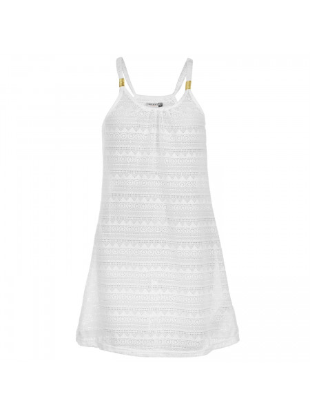 SoulCal - Mesh Vest Beach Dress Ladies