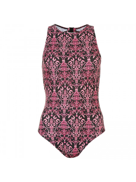 Zoggs - High Front Swimsuit Ladies