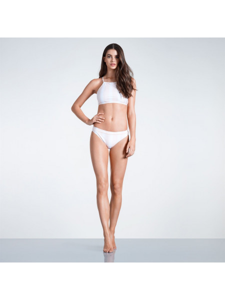 SoulCal - High Neck Bikini Bottoms