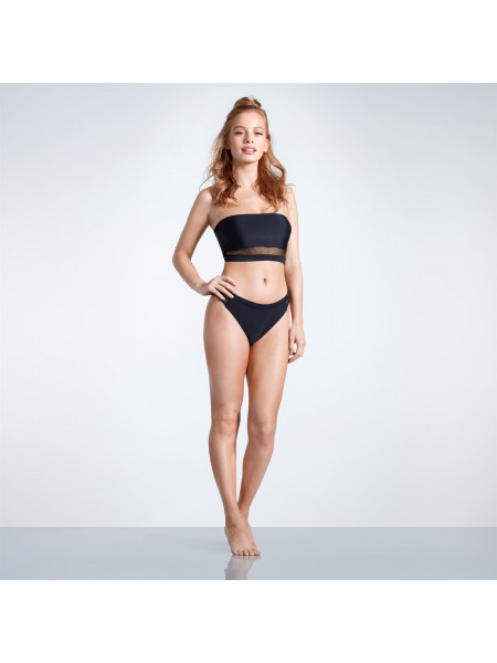 USA Pro - Bardot Bikini Bottoms Ladies