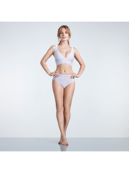 USA Pro - Textured Bikini Bottoms Ladies