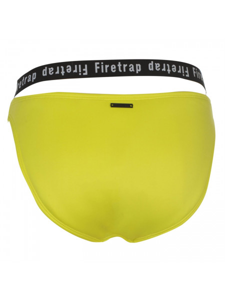 Firetrap - Luxe Swim Briefs Ladies