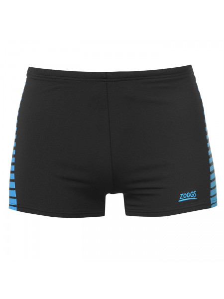 Zoggs - Cairns Panelled Hip Racer Mens