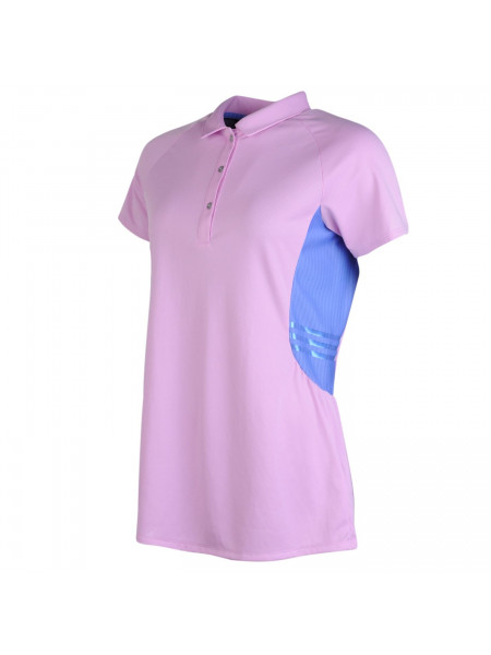 Adidas - Fashion Golf Polo Ladies