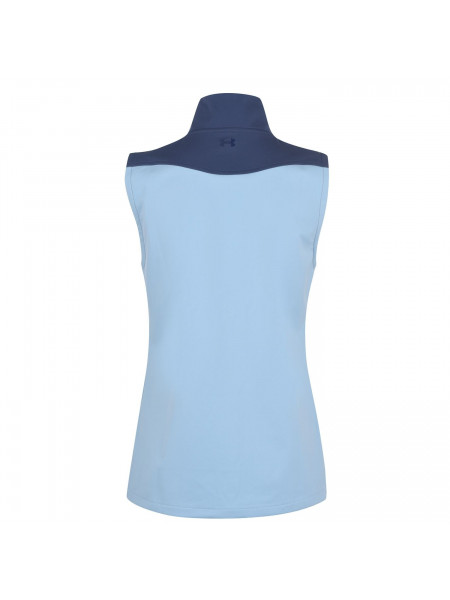 Under Armour - Soft Shell Vest Womens