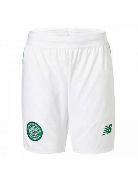 New Balance - Celtic Home Shorts 2018 2019 Junior