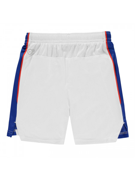 Puma - Rangers Home Shorts 2017 2018 Junior