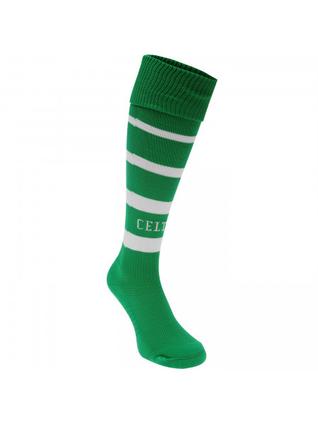 New Balance - Celtic Home Socks 2018 2019