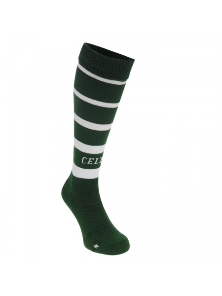 New Balance - Celtic Away Socks 2018 2019