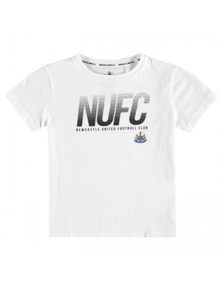 NUFC - Lined T Shirt Infant Boys