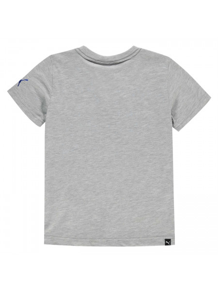 Puma - Newcastle United Graphic T Shirt Junior Boys