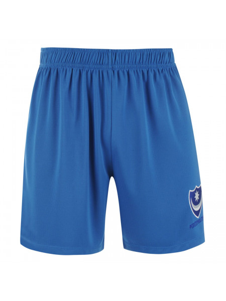 Team - Portsmouth Core Shorts Mens