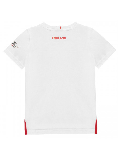 Rugby World Cup - 2019 Team Cotton T Shirt Infant Boys
