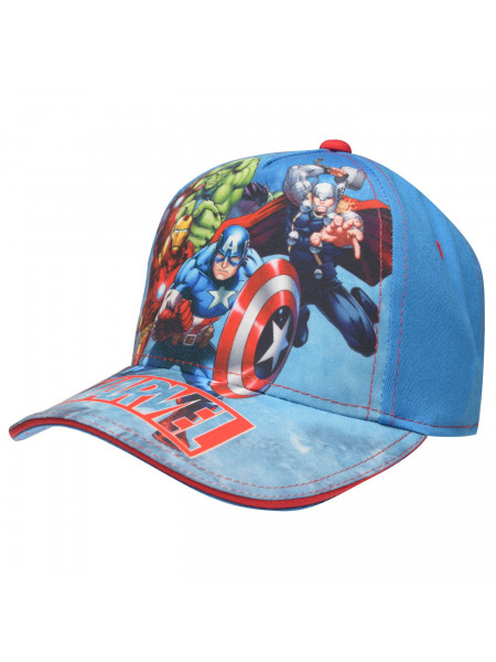 Character - Peak Cap Childrens
