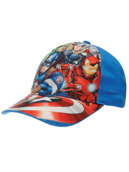 Character - Peak Cap Infants
