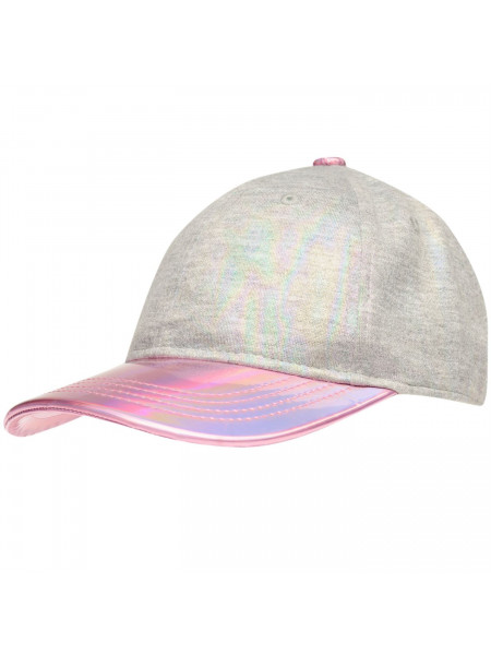 Crafted - Bling Cap Junior Girls