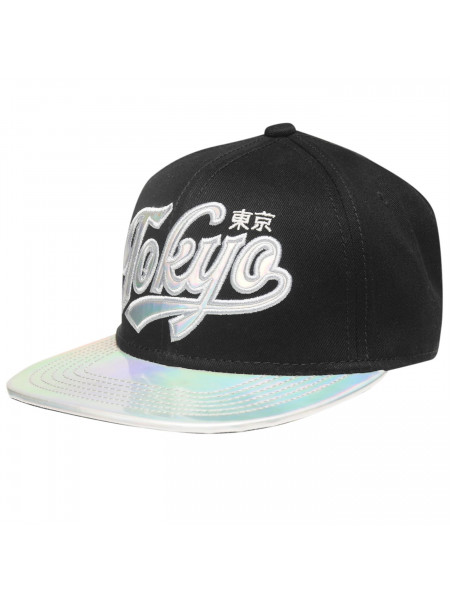No Fear - City Snap Back Cap Junior Girls