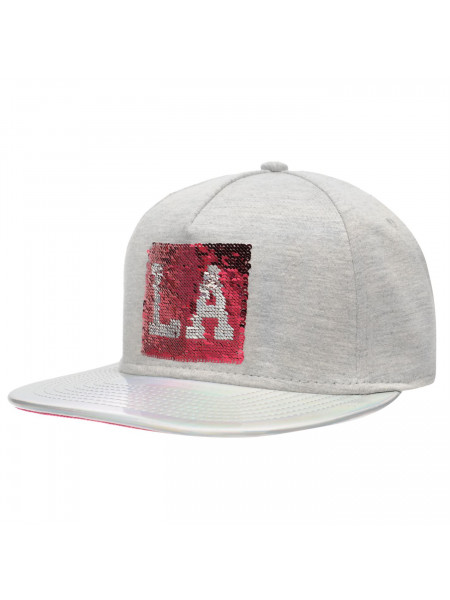 No Fear - City Snapback Junior Girls