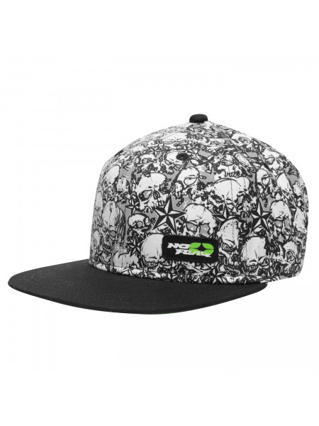 No Fear - City Snap Back Junior