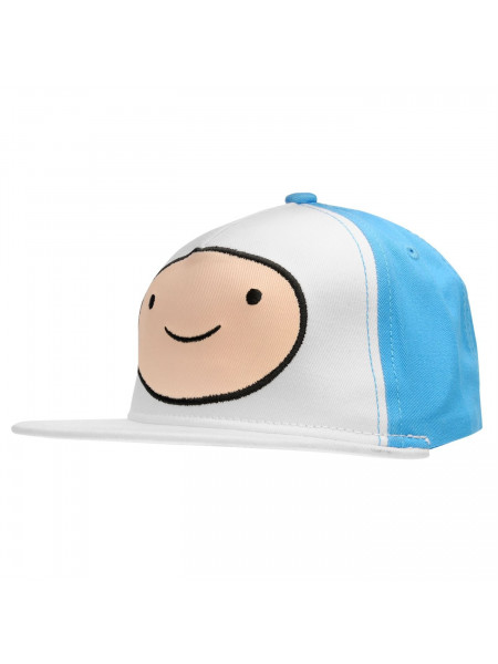 Character - Adventure Time Cap Juniors