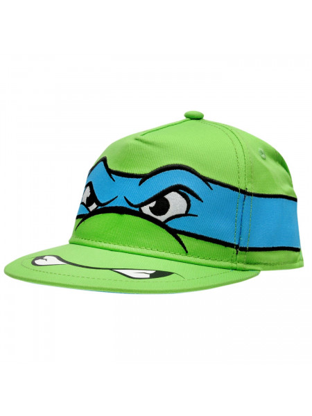 Character - Teenage Ninja Turtles Cap Juniors